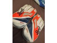 kookaburra 650 wicket keeping gloves