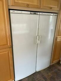 Bosch fridge and freezer