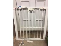 LINDON BABY EXTENDABLE BABY GATE