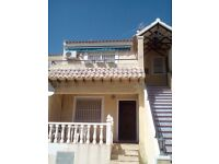 Holiday Apartment To Rent in Spain