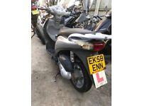 Honda ps 125, not sh, Dylan , vision or fly