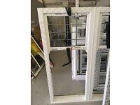 Brand new UPVC Sash Windows for sale