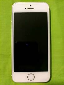 Apple iPhone 5S 64GB White/Gold
