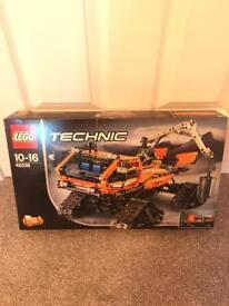 Lego Technic 42038 BRAND NEW IN BOX