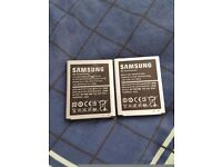 Samsung s3 batteries for sale