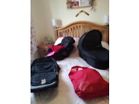 Buggy pram etc IMMACULATE accessories