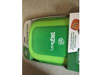 Brand new Leap Pad carrying case