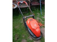 Flymo Vision Easi Glide Electric Lawnmower