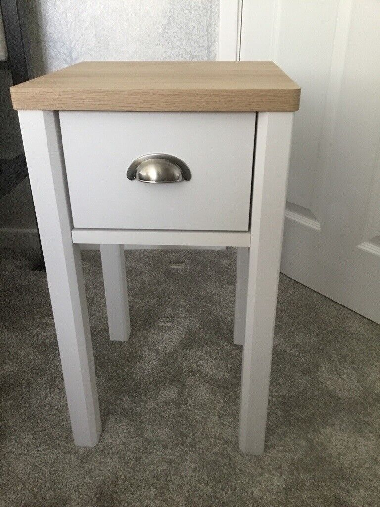 the best attitude ebac6 039e2 Next Bedside tables   in Arnold, Nottinghamshire   Gumtree