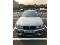**BARGAIN-£2200*ONO*2004 BMW 3 series 3.0 330ci Sport**