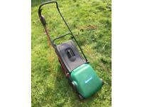 Lawnmower Qualcast