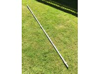 CARAVAN AWNING INNER FRONT POLE
