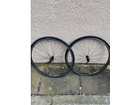 Mavic Cosmos Road Bike Wheels