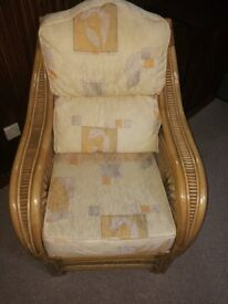 Two Comfortable Chairs For Sale