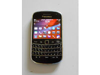 Blackberry 9900 (BOLD) Touchscreen