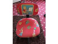 Pc Kids Chair bargain