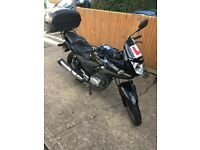 Learner 125cc bike for sale