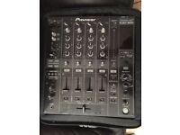 Pioneer DJM 800 Pro DJ Mixer