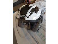 Duchini Motorbike Helmet