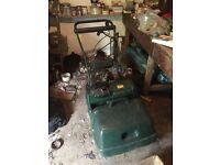 Atco 17SE Suffolk Punch Mower