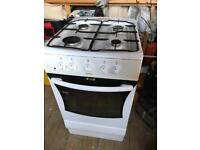 Amica freestanding gas cooker / oven