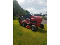 Westwood S1300 Lawnmower