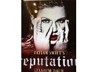 Taylor swift tickets