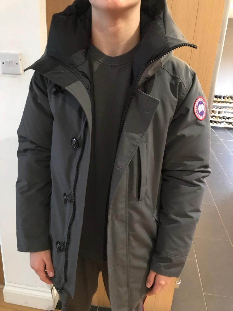 621543b29e5 Canada Goose Parka jacket | in Newport | Gumtree