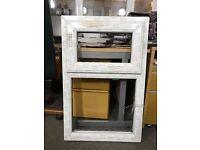 Brand New PVCu window 600mm x 960mm