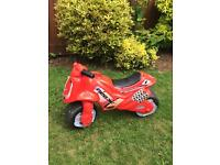 Neox Racer toy bike