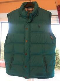 Jack wills gillet Large. Never worn