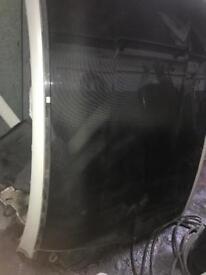 BMW m3 carbon fibre roof