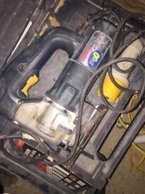 Bosch GST 2000 240v Jigsaw