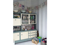 Vintage Kitchen Cupboard WAS £250 NOW £180 for quick sale