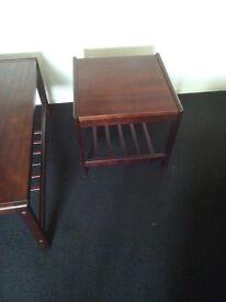 DANISH COFFEE TABLES BY SPOTTRUP