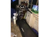 Sprint xt285 treadmill