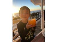 Looking for a live in Aupair to start September W4