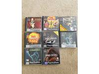 Ps1 games