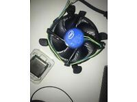 I3-6100+ cpu fan