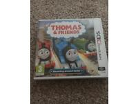 Thomas and Friends - 3ds Game