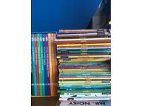 Thomas Egmont book collection