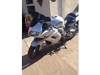 Suzuki sv1000s for sale