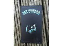 Joe Cocker 'The Long Voyage Home' CD Boxset