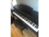 Digital piano - Yamaha CLP-535