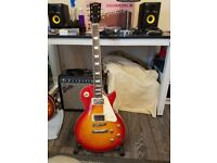 New Tokai Les Paul (Love Rock)