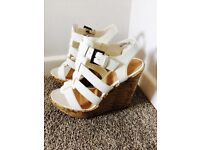 Ladies size 4 New Look shoes for sale