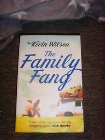 The Family Fang by Kevin Wilson (Paperback, 2012)
