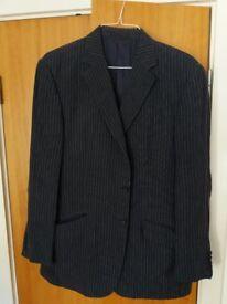 Hackett London all Linen Blazer/Jacket - Size 44R