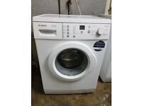 Bosch 7 KG Washing Machine With Free Delivery