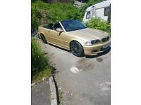 Bmw 323 m sport swap or offers